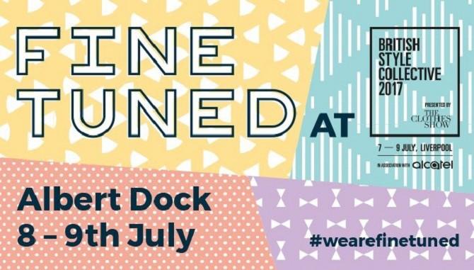 Albert Dock Fine Tuned