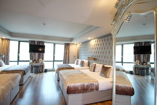 Signature Living Shades of Suites