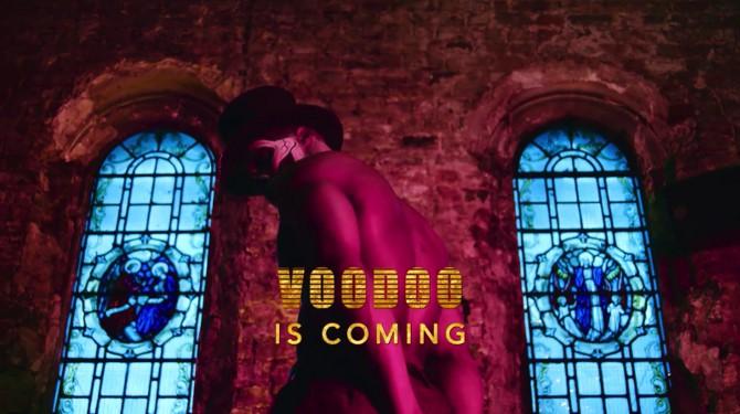 Alma de Cuba Voodoo