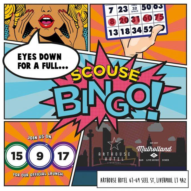 scouse bingo