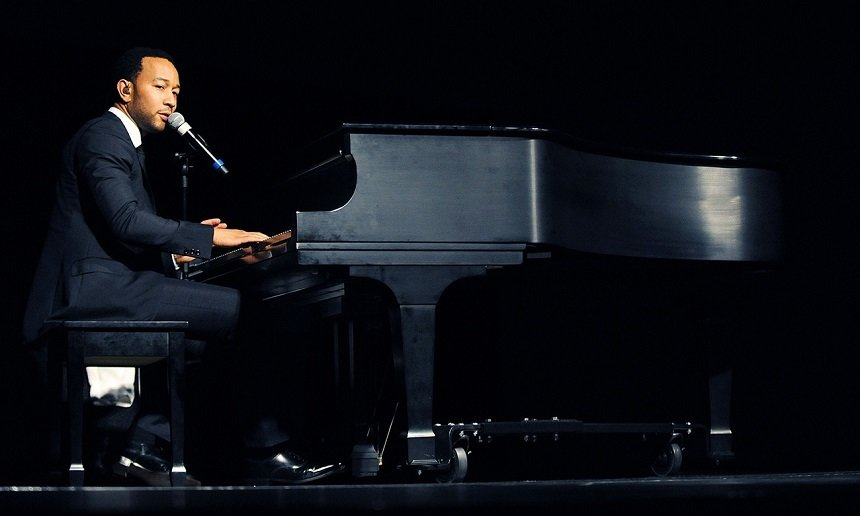 Win tickets to see John Legend