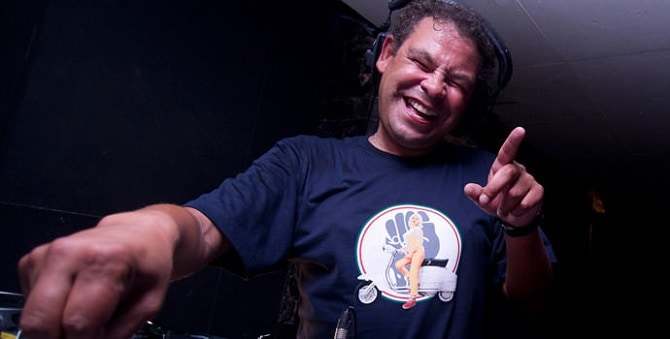 Craig Charles' Funk & Soul Club Night