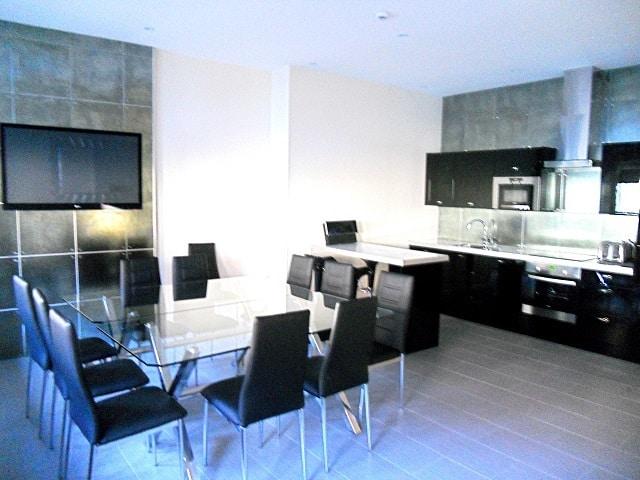 Mathew Street party apartment