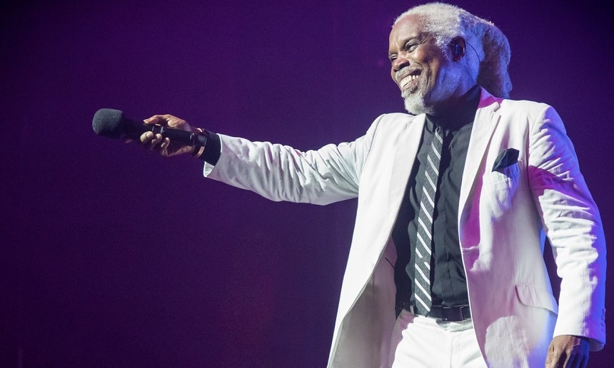 Billy Ocean - What's on in Liverpool