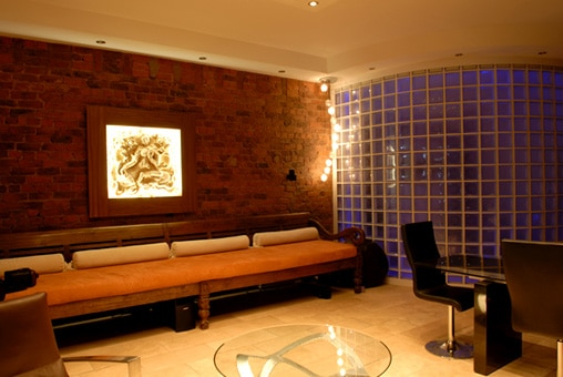 Fortune serviced apartment in Liverpool