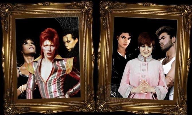 Celebrity Legends Whitechapel Halloween Ball