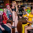 Alma de Cuba Liverpool: The Halloween Ball Highlights