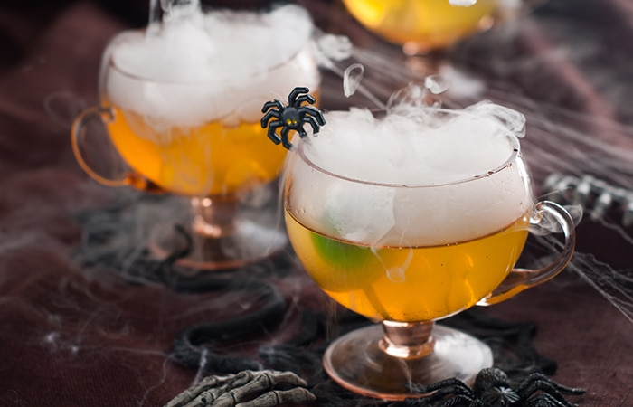 halloween cocktails in liverpool potions you need to try