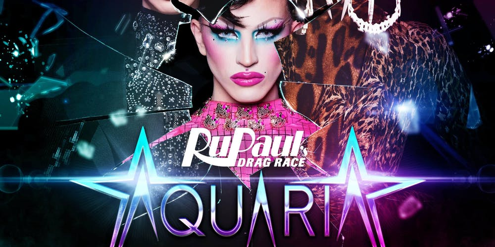 Aquaria - What's on in Liverpool
