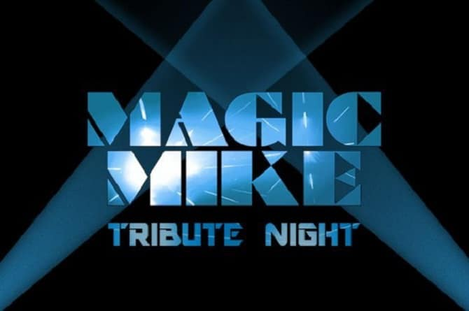Magic Mike Night things to do in Liverpool