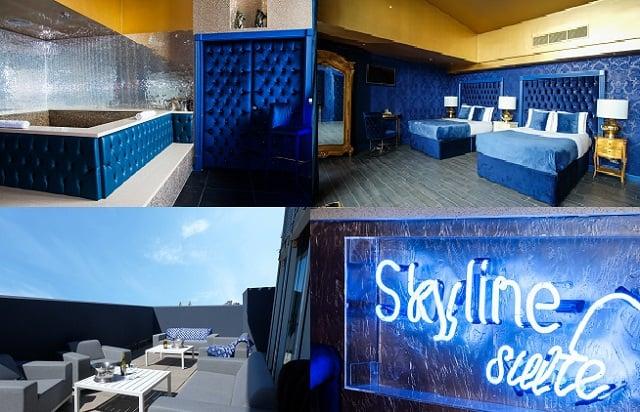 Skyline Suite Signature Living