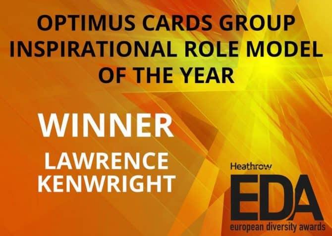 lawrence award pic