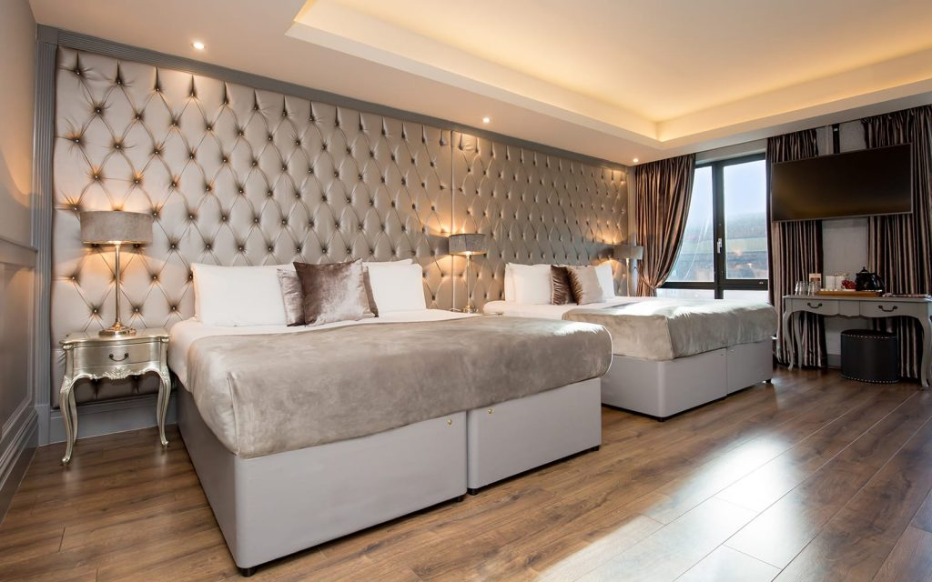 Gallery Signature Living Hotel Rooms And Apartments