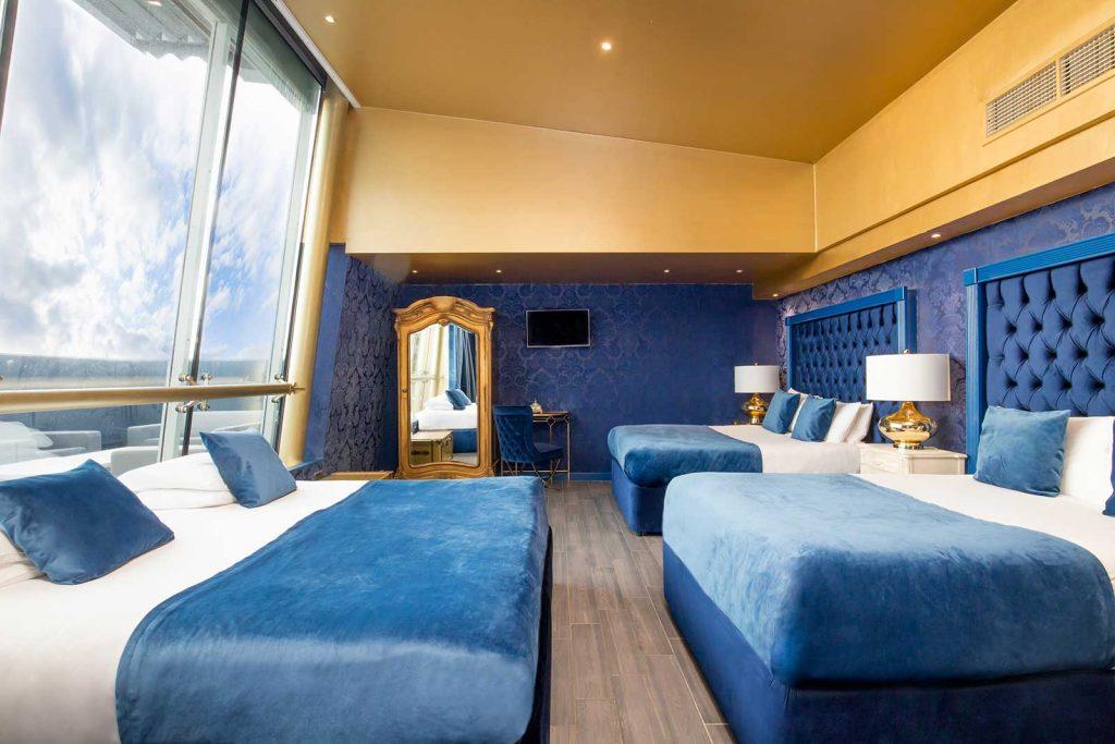 sky Line Bedroom 1