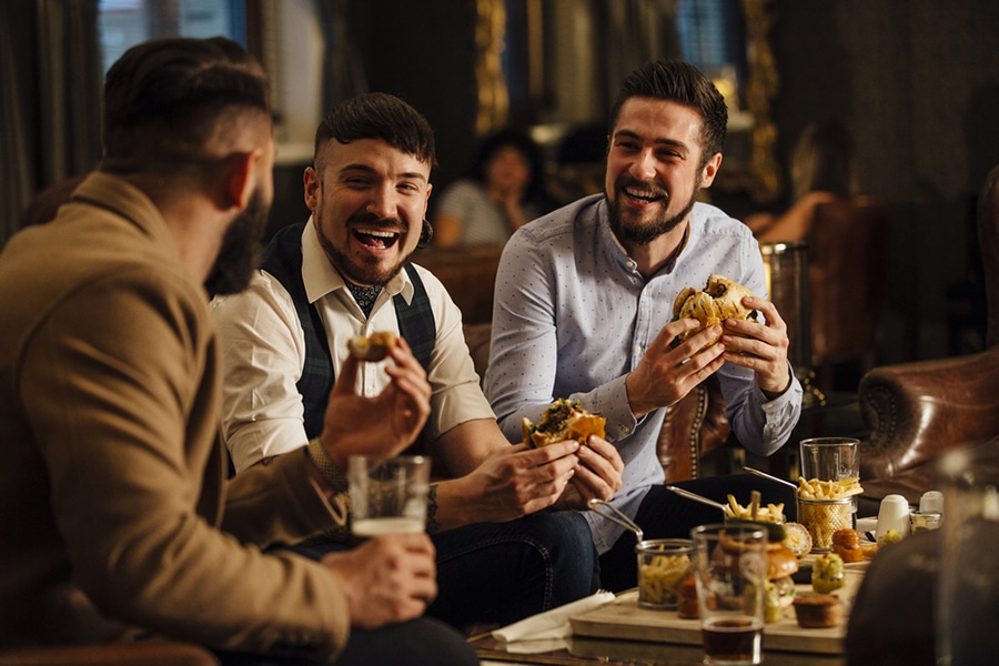 Signature Living's Stag Guide to Liverpool