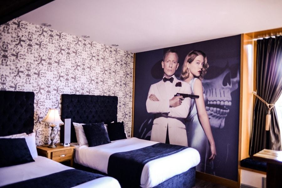 Signature Living Stanley Street Rooms