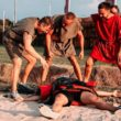 Stag party ideas - The Romans