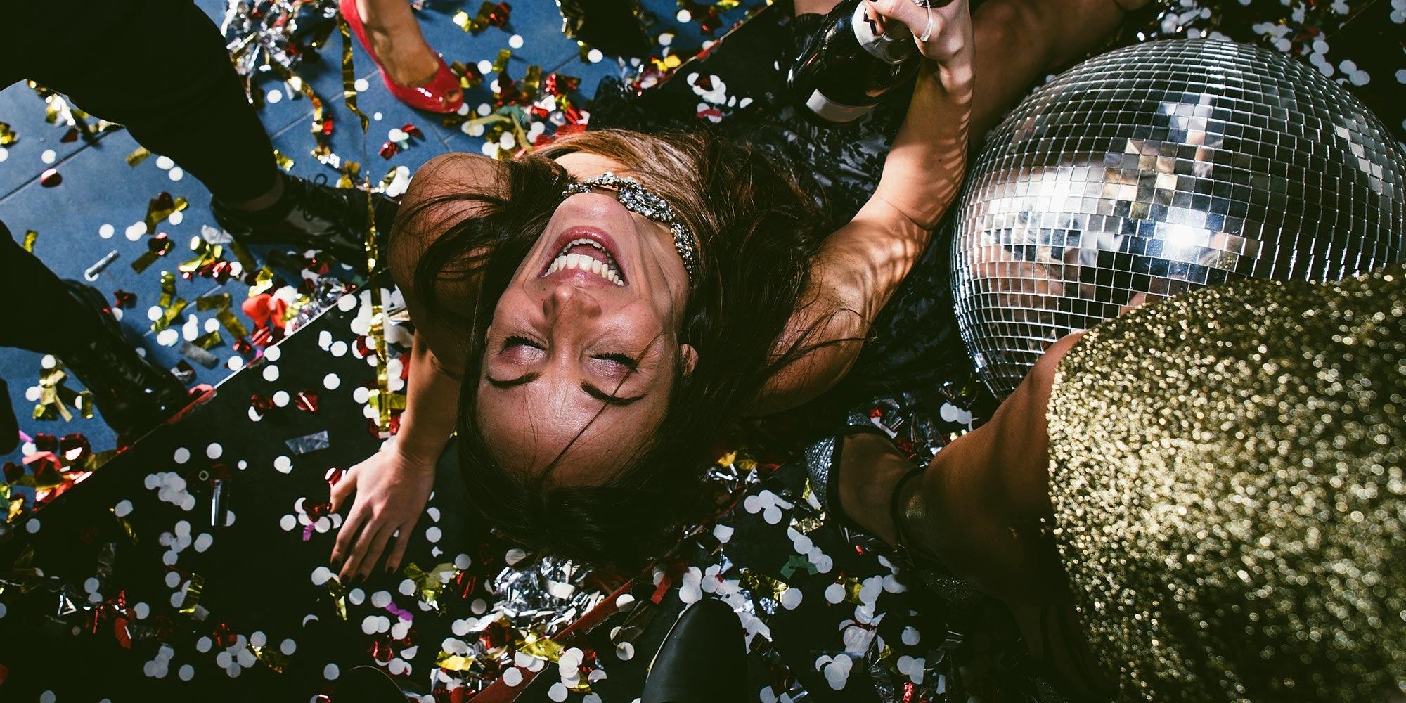 hen party packages and accommodation in Liverpool