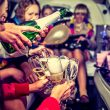 The perfect hen party hotel in Liverpool