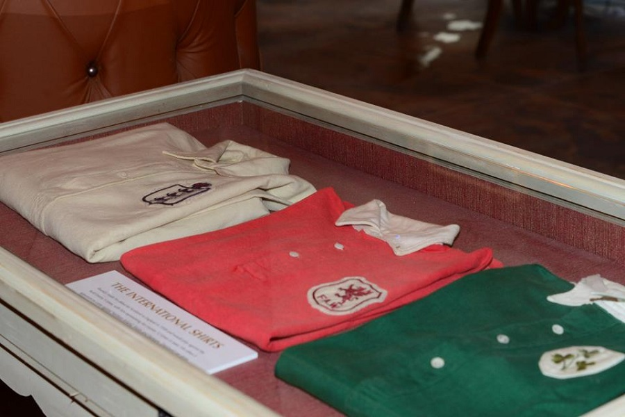 Shankly memorabilia - stag weekend packages in Liverpool