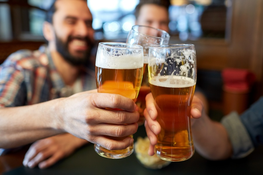 Signature Living Drinking tips-stag do packages in Liverpool