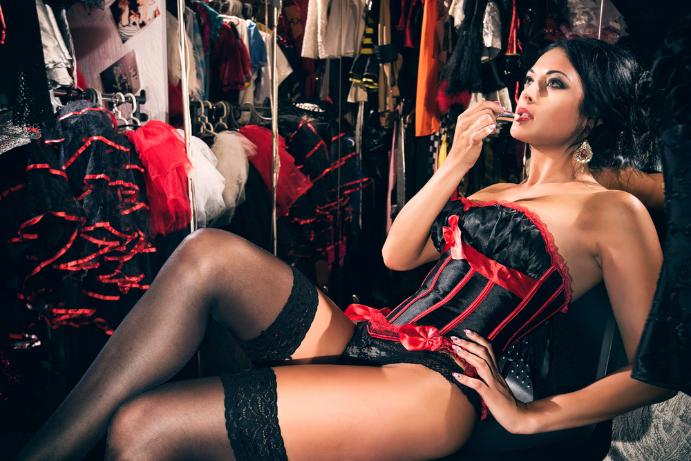 Bubbles & Burlesque - short break in Liverpool