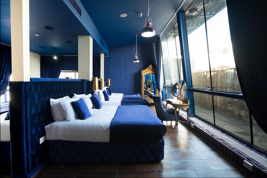 Skyline Suite - Party Apartment Liverpool