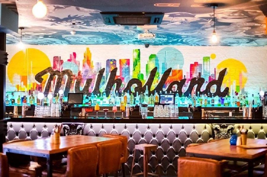 Mulholland Bar