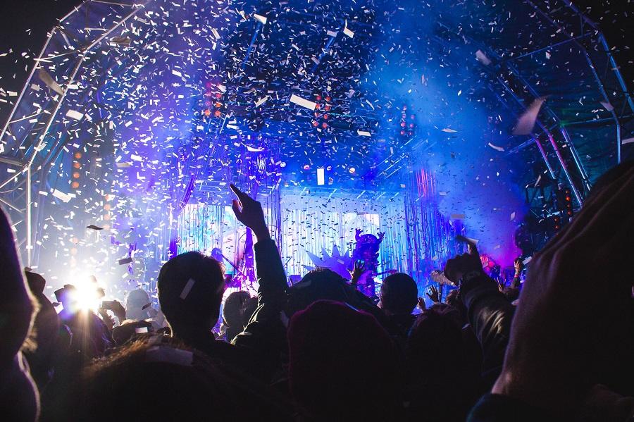 Liverpool festival
