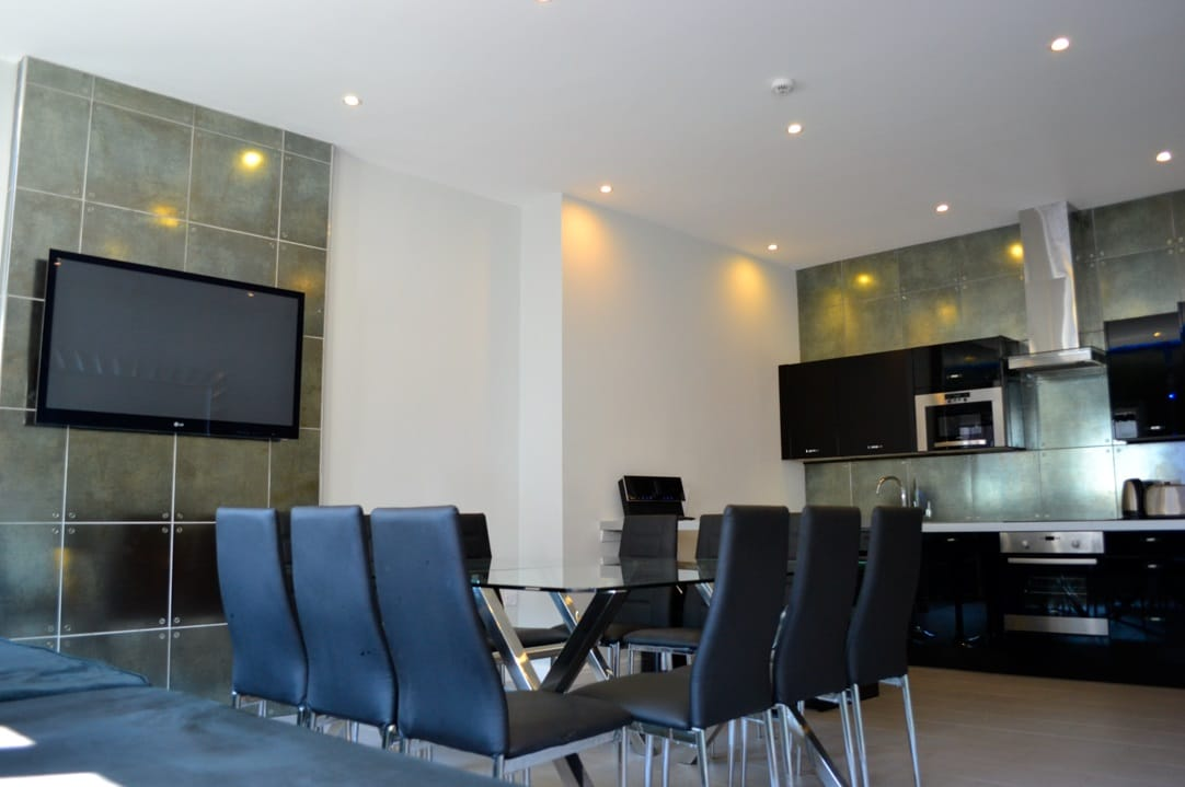 Mathew Street apartment - best places to stay in Liverpool