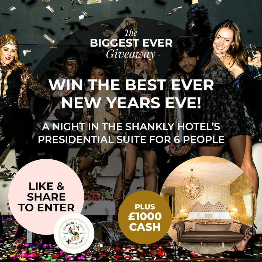 hotel competition