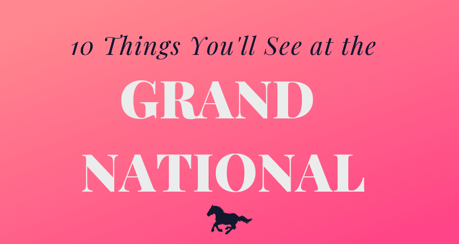 Grand National header