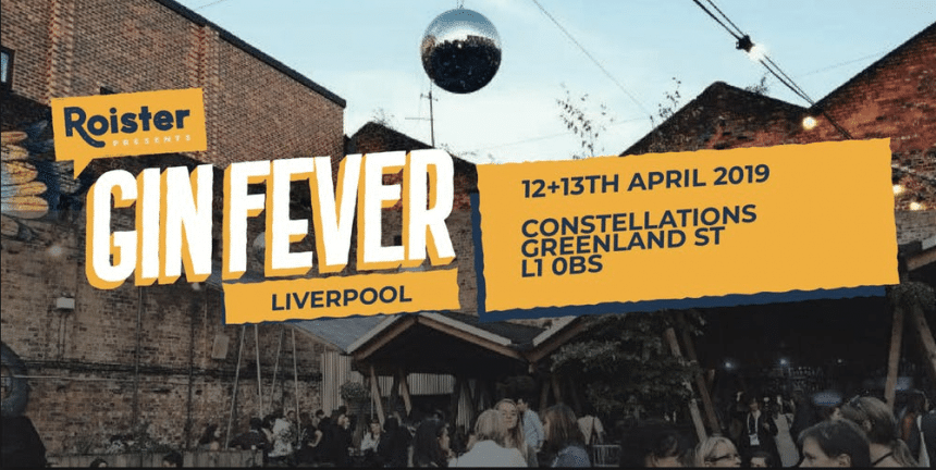 What's on in Liverpool April 2019