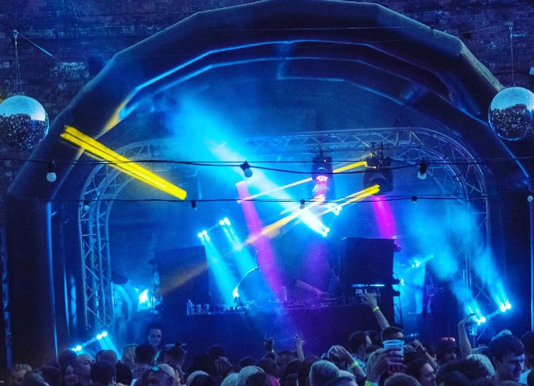 Disco Classical - Liverpool International Music Festival