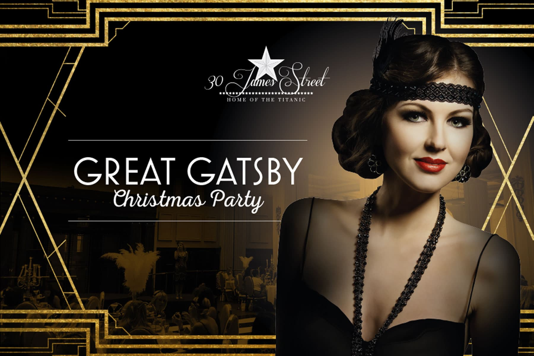 Great-Gatsby - What's Happening in Liverpool