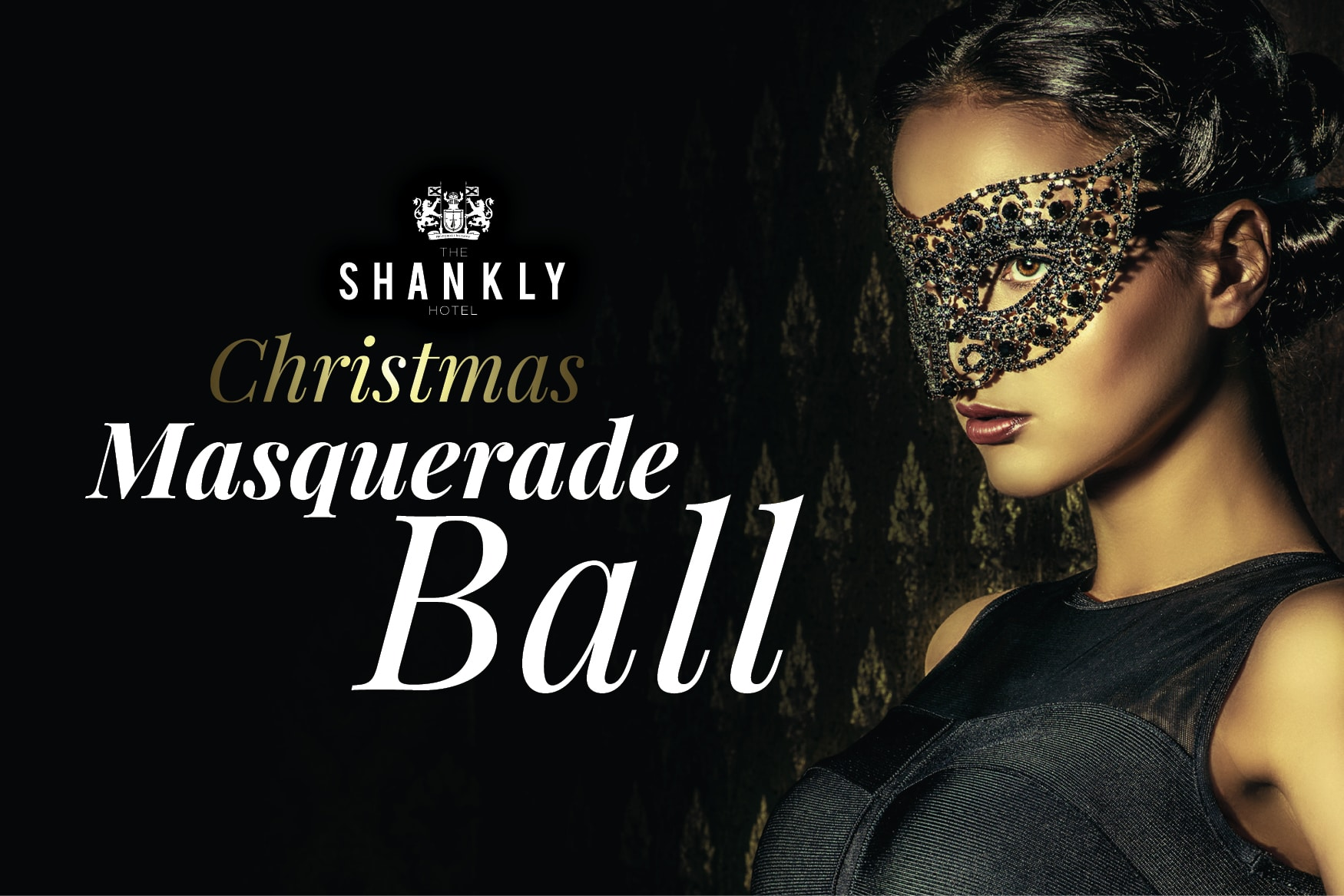 Masquerade Ball - What's Happening in Liverpool