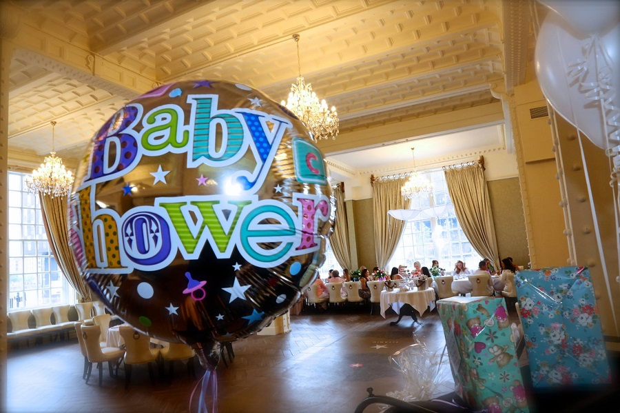 Baby Shower venues in Liverpool